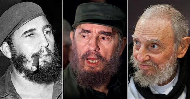 Fidel Castro, Dictator Of Cuba, Dead at 90