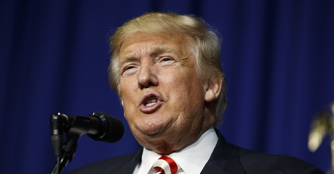 The Worst Case for Republicans: Trump Wins