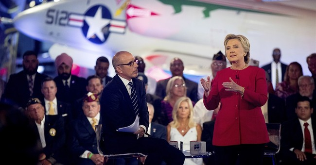 Media Puts Debate Moderators On Notice: Protect Hillary