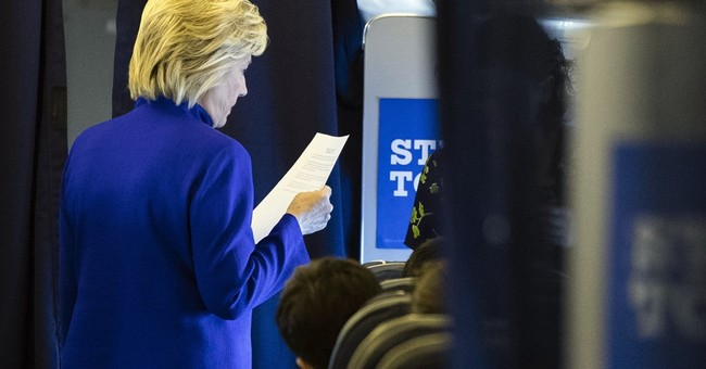 What Happens to the Democratic Party if Clinton Loses?