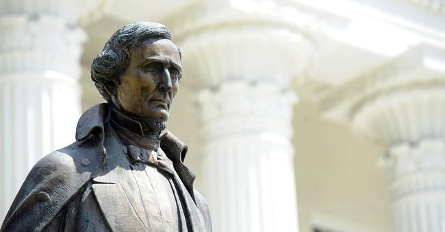 Were Confederate Generals Traitors?