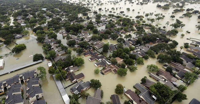 Congress Makes Hurricane-ravaged Communities Whole By Approving FEMA Funds for Houses of Worship