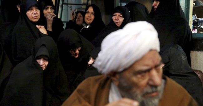 Iran Nuclear Deal -- Alive or Dead?