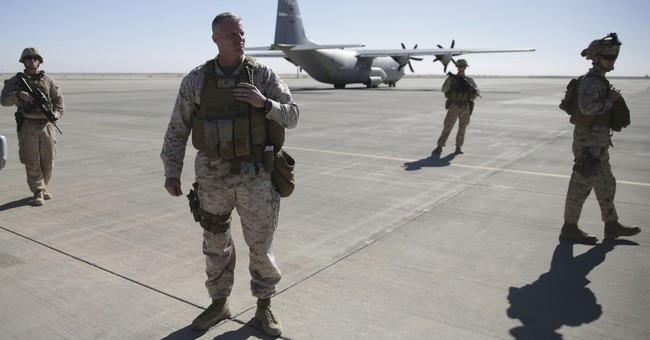 Afghanistan First