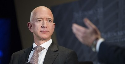 A Painful Lesson from the Jeff Bezos Divorce