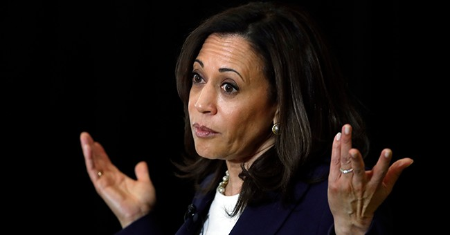 Kamala Has Another Dictator-Like Plan. This One Would Change Senate Procedures.
