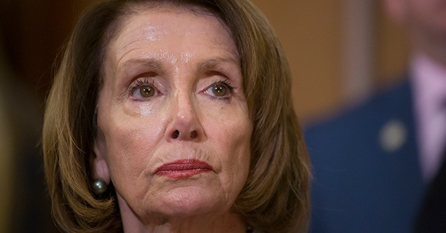 Tensions Rise: White House Slams Speaker  Pelosi For One of Her 'Flat-Out Lies'