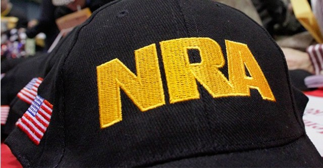 Arkansas AG Rips New York Counterpart Over Attempt To Dissolve NRA