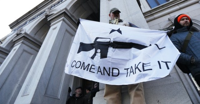 Richmond City Council Considering Rolling Gun Ban During Protests