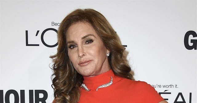 """FILE - In this Nov. 14, 2016 file photo, Caitlyn Jenner arrives at the Glamour Women of the Year Awards in Los Angeles. Jenner has picked a name for her upcoming memoir: """"The Secrets of"""