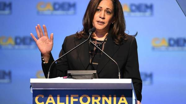 Kamala Harris' Two Policy Priorities Will Lead California ...