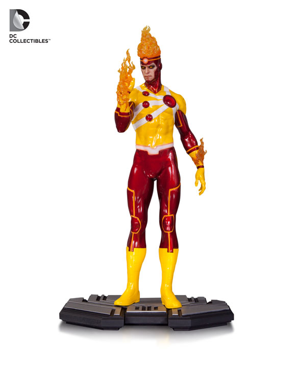 New In stock DC Icons Dead Man Action Figure