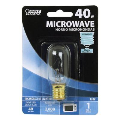 feit electric 40 watt incandescent t8
