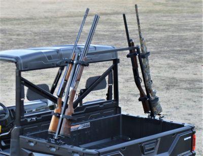 atv utv gun storage at tractor supply co