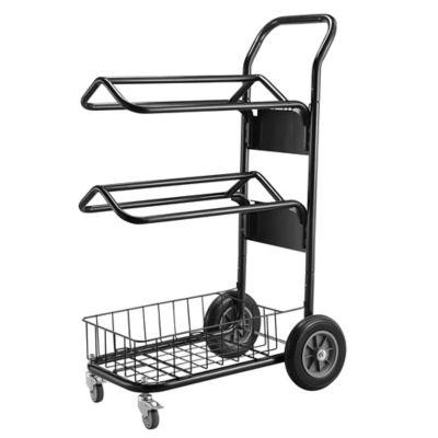 dumor multi level portable saddle rack nsr002 n