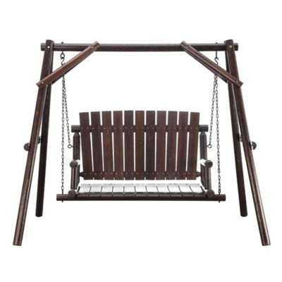 patio swings at tractor supply co