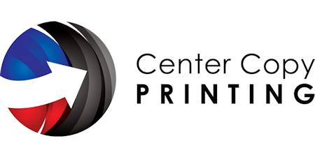 Center Copy