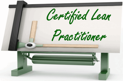 Lean Practitioner Education
