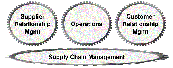 supply chain alignment program