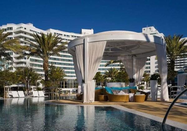 The Alexander - HORA Vacation Rentals (Miami, FL) - Resort ...