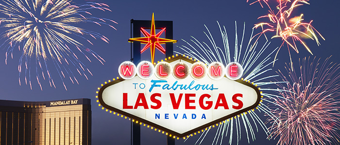 Image result for july 4 fireworks in las vegas photos
