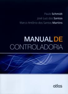 Livros de Controladoria