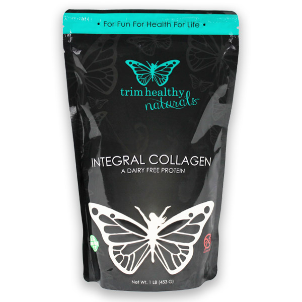 Image of collagen