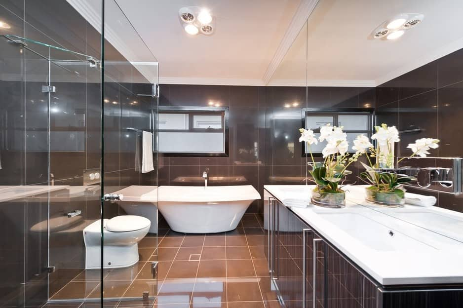 Kitchen And Bathroom Renovations