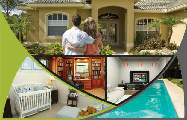 Local Home Security Systems