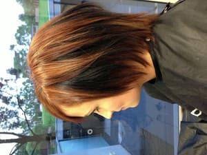 Blown AwayBy Dani In Campbelltown NSW Hairdressers