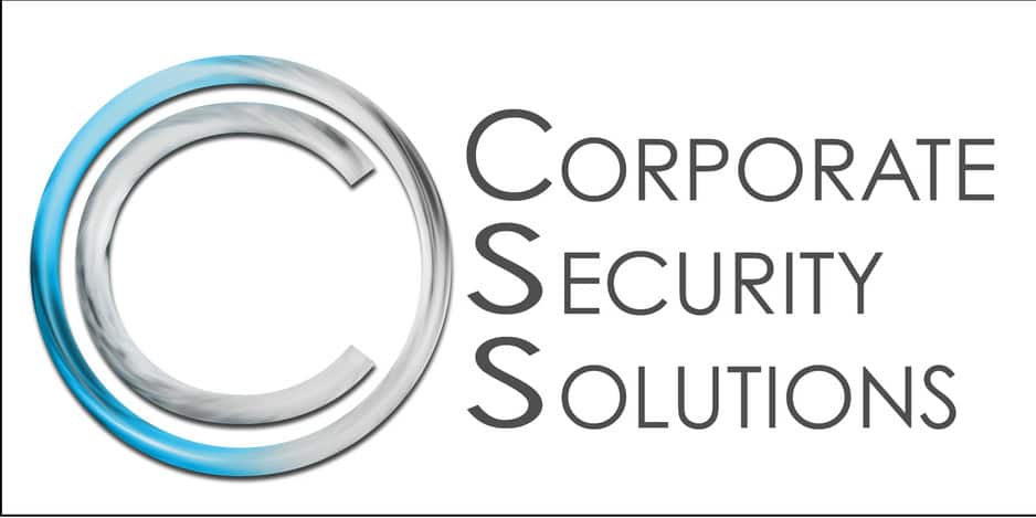Corporate Security Solutions