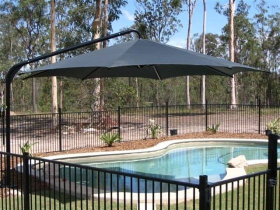 Paradise Shade Umbrellas WA in Atwell  Perth  WA  Outdoor Home     Paradise Shade Umbrellas WA