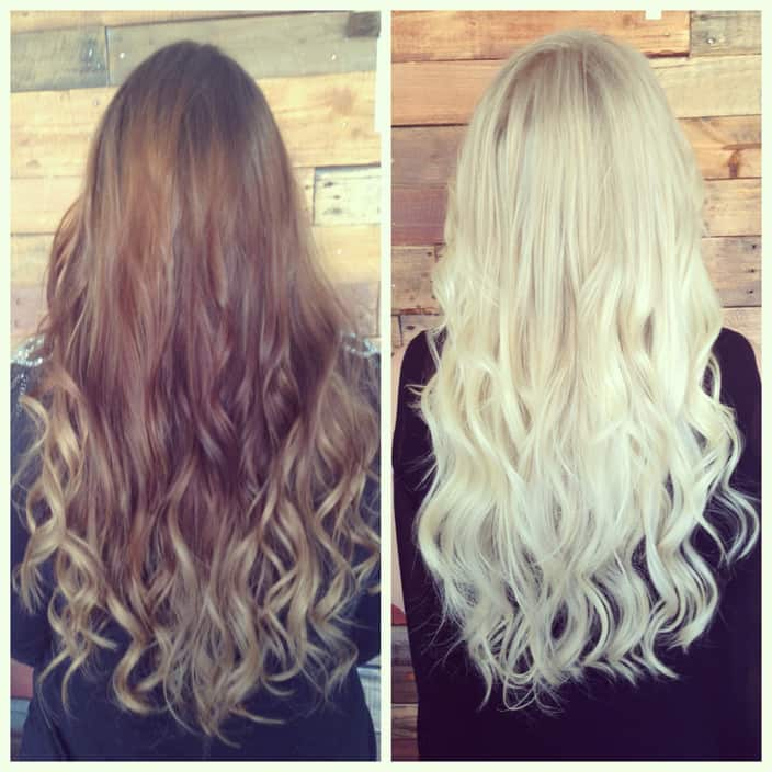 Loveloxx Hair Amp Extensions In Nobby Beach QLD