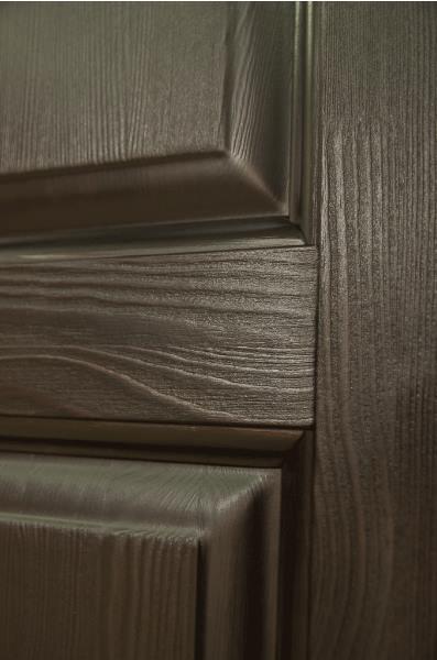Дверь Ока «Валенсия браш» - ДГ (сосна эмаль грей ...
