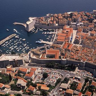8-dg rondreis Culturele Schoonheid Zuidoost-Europa
