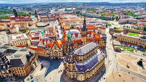 7-daagse singlereis Leipzig, Dresden & Saksen