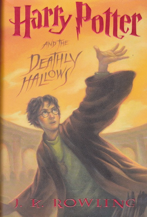 Harry Potter and the Deathly Hallows on Bibliocommons