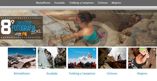 Concurso de fotografía: forma tradicional del crowdsourcing