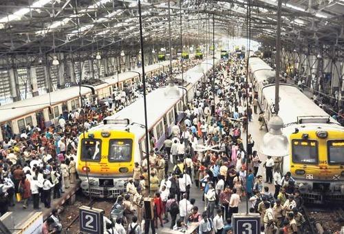 Mumbai Suburban Railway