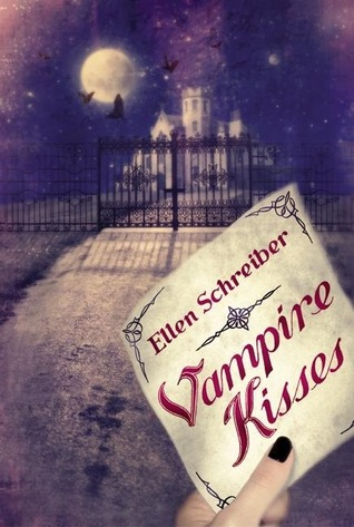 Kissing Coffins by Ellen Schreiber