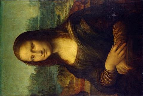 "i""Mona"