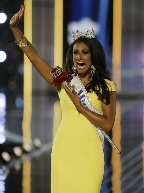 miss america racist comments
