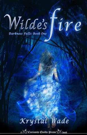 Wilde's Fire by Krystal Wade