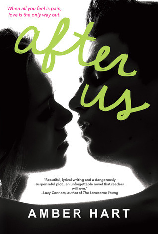 After Us by Amber Hart