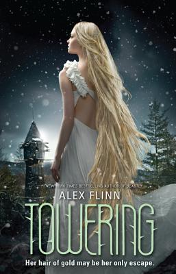 Towering by Alex Flinn