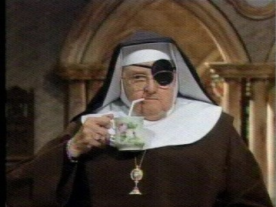 Image result for mother angelica