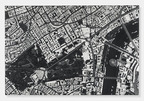 Damien Hirst - 'London' (2014), 10 others artworks you need to know