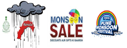 Monsoon Sales
