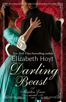 Darling Beast by Elizabeth Hoyt