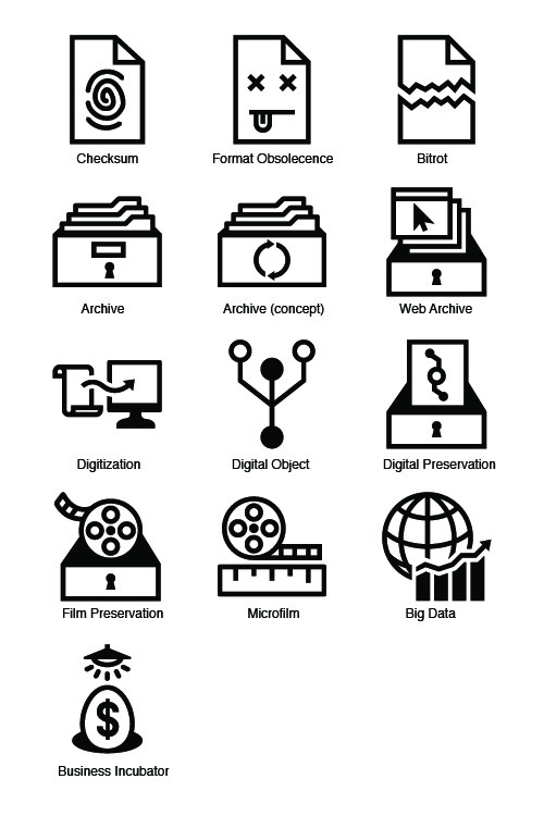 Cultural Heritage Symbols